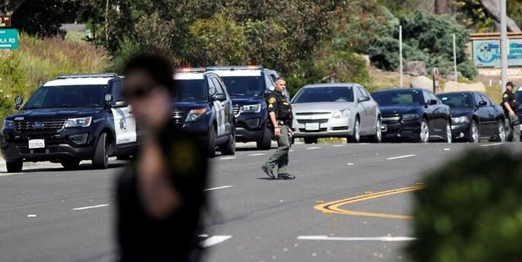 5 کشته در حادثه تیراندازی در کالیفرنیای آمریکا