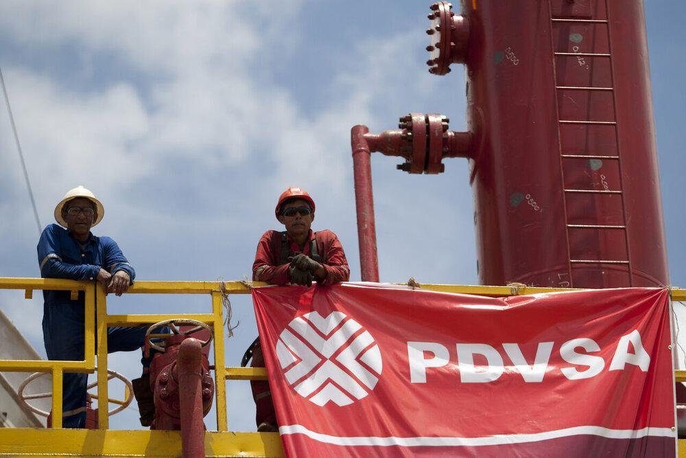 آمریکا تحریم های جدیدی علیه ونزوئلا گفت