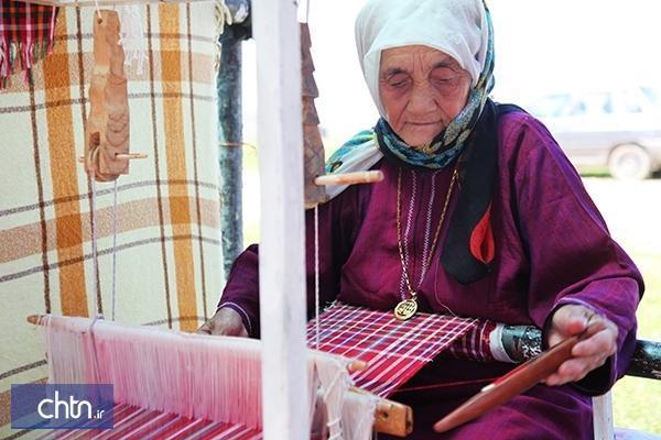 فعالیت 45 کارگاه صنایع دستی دارای گواهی کیفیت در گلستان