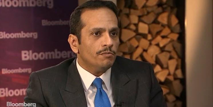 قطر: برای مذاکرات نتیجه بخش با ایران، شورای همکاری باید یکپارچه باشد
